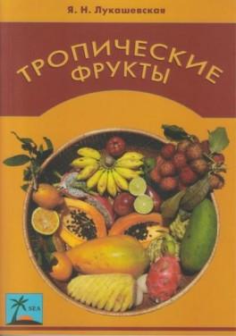 """Лукашевская Я.Н. """"Тропические фрукты"""""""