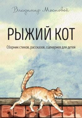"""Владимир Мостовой """"Рыжий кот"""""""