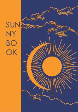 """Команда проекта «Sunny Book» совместно с идейным вдохновите-лем книги, основателем экосистемы «Amir Capital Group» Маратом Мынбаевым """"Книга успеха Sunny book"""""""