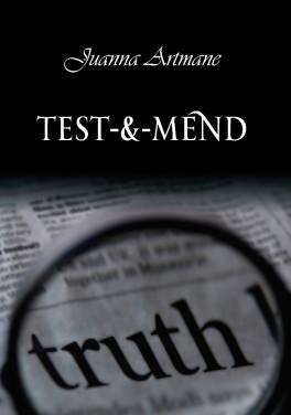 "J. Artmane ""Test-&-mend"""