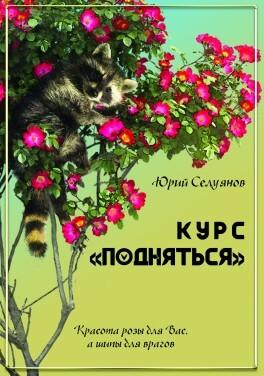"""Юрий Селуянов - курс """"Подняться"""""""