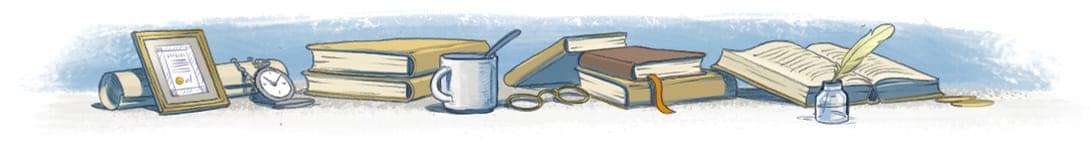 Издательство Перо — печать книг и журналов